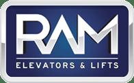 Ram Logo - Trus-T-Lift